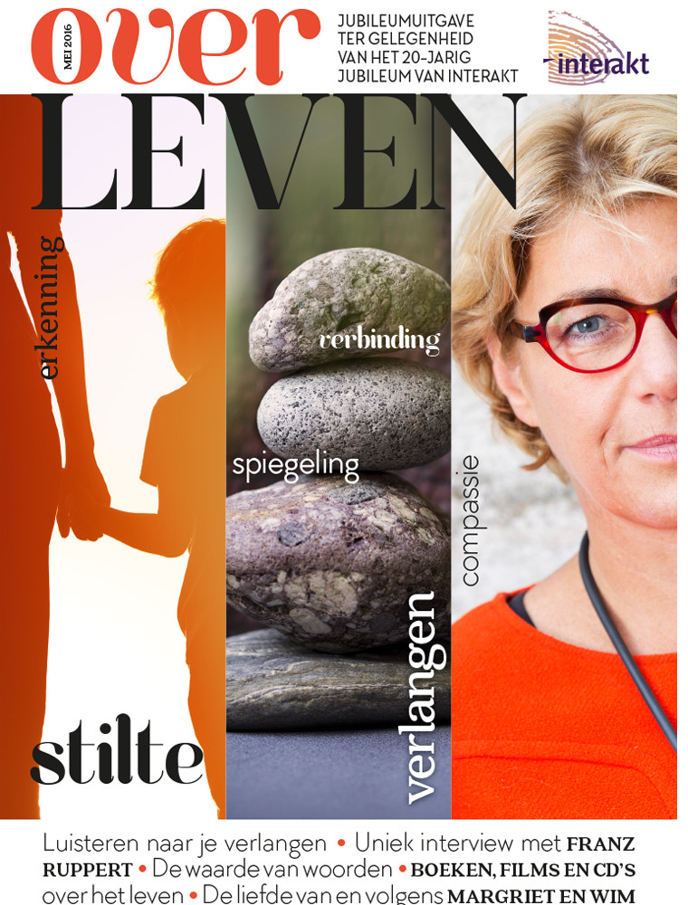 Magazine overLEVEN