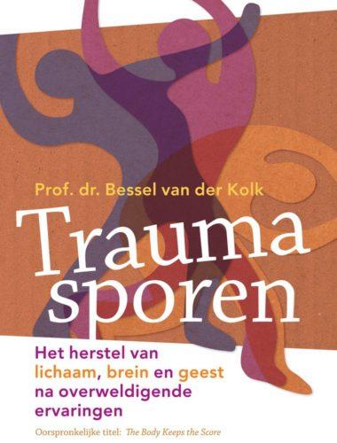 Traumasporen • Bessel van der Kolk