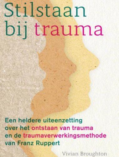 Stilstaan bij trauma • Vivian Broughton