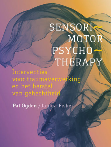 Sensorimotor Psychotherapy • Pat Ogden en Janina Fisher