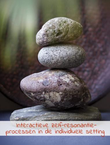 Interactieve zelf-resonantieprocessen in de individuele setting
