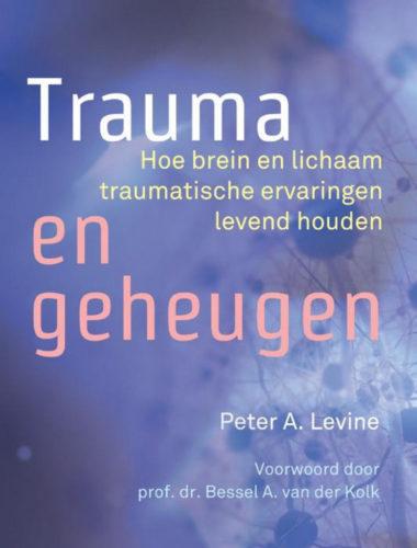 Trauma en geheugen • Peter A. Levine