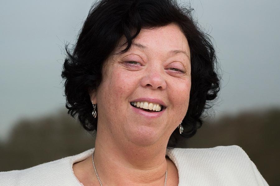 Marie Kansil