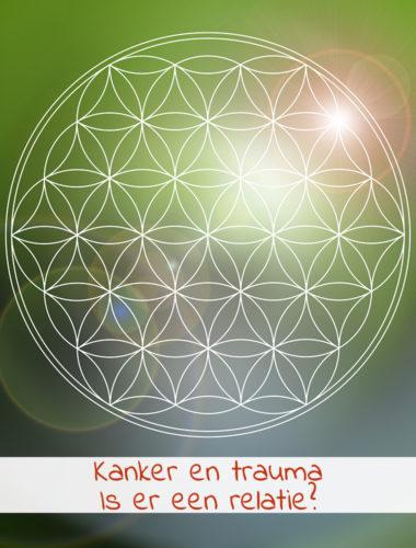 Kanker en trauma – is er een relatie?