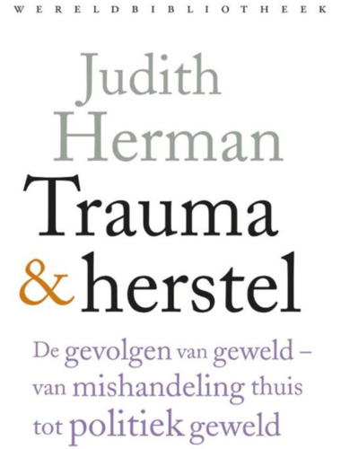 Trauma en herstel • Judith Herman