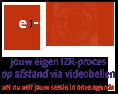 e-IZR zelf boeken