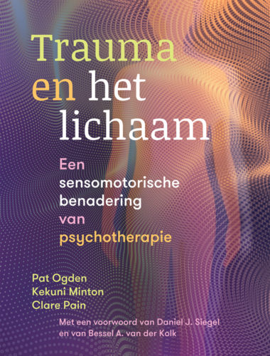 Trauma en het lichaam • Pat Ogden