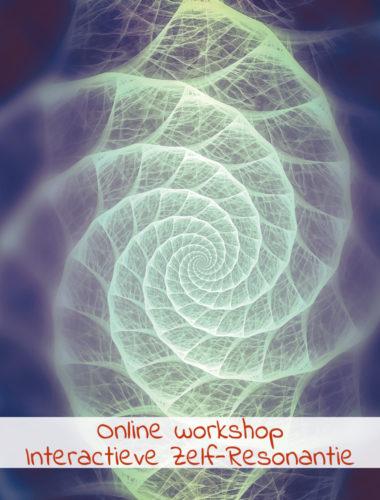 Online workshop Interactieve Zelf-Resonantie